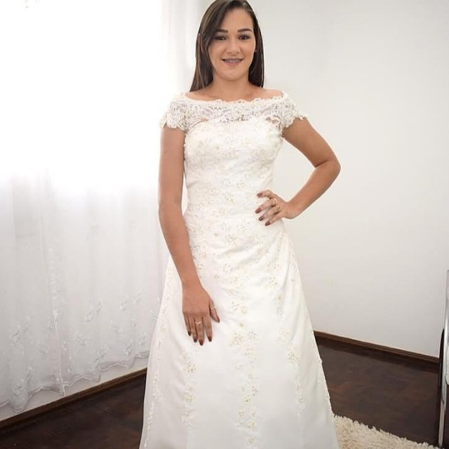 Vestidos de Noiva - Foto 3