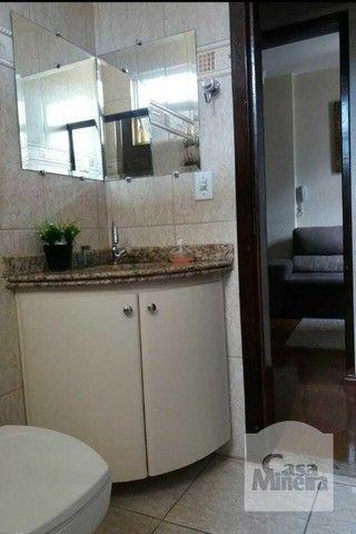 Apartamento à venda com 2 dormitórios em Nova cachoeirinha, Belo horizonte cod:335847 - Foto 8