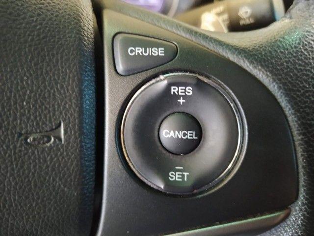 Honda City 1.5 EXL Aut - Foto 13