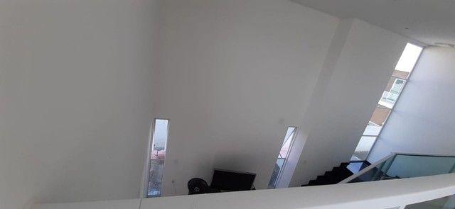 Vendo casa com 4 suites no condomínio residencial vilas dol ago .em Patos-PB  - Foto 4
