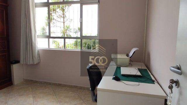 Casa 4 dormitórios, piscina e sala comercial anexa à venda em Coqueiros - Florianópolis/SC - Foto 19