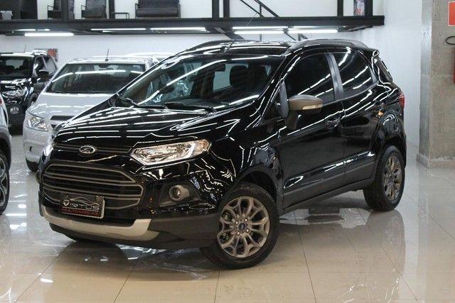 Ford EcoSport Ecosport Freestyle 1.6 16V (Flex) - Foto 3