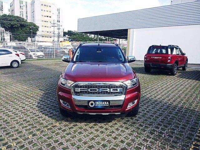 Ranger Limited 3.2 diesel 4x4 At  - Foto 7