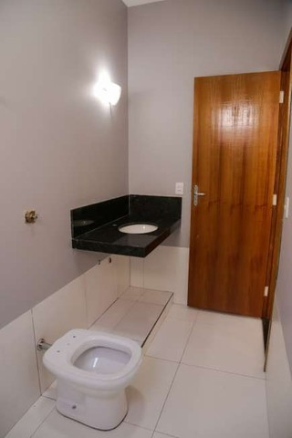 06 Casa a venda com parcelas negociáveis - Foto 6