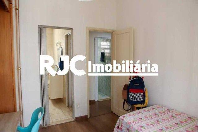 Apartamento à venda com 3 dormitórios em Tijuca, Rio de janeiro cod:MBAP33500 - Foto 14