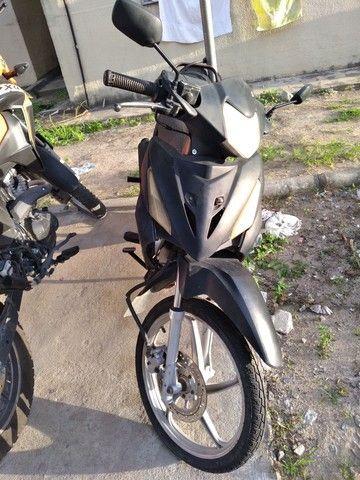 Moto Cinguentinha 2013 valor:2.000 - Foto 5