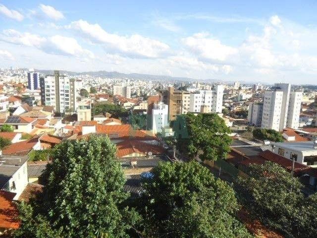 Apartamento à venda com 3 dormitórios em Caiçaras, Belo horizonte cod:PIV786 - Foto 14