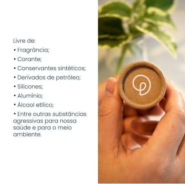 Desodorante Vegano Ecologico e 100% natural Positiva Unissex - Foto 2