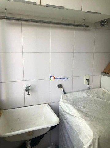 Apartamento com 2 dormitórios à venda, 64 m² por R$ 249.000,00 - Parque Amazônia - Goiânia - Foto 17
