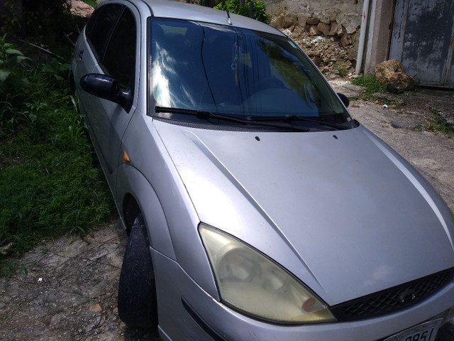 Vendo Ford Focus - Foto 3