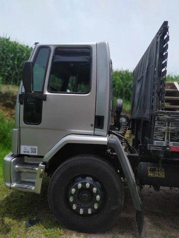 Ford Cargo 2428 Carroceria parcelamos - Foto 5