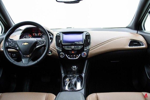 Gm Cruze Premier 1.4 Turbo Aut- Unico Dono- 15300 MkM - 2020 - Foto 17