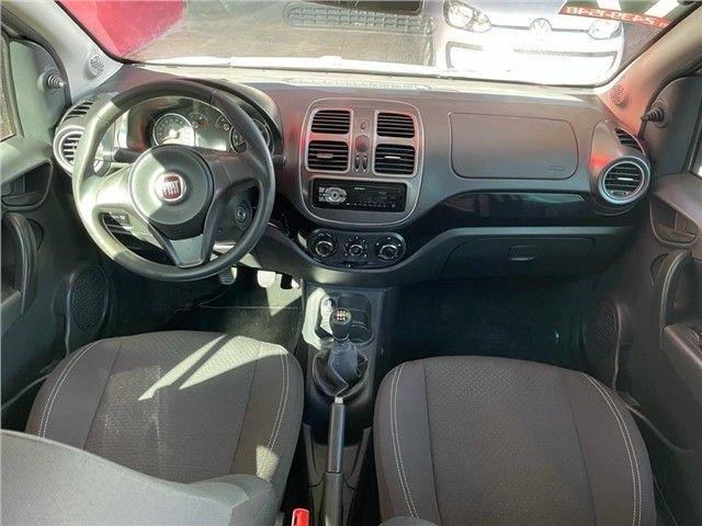 Fiat Grand siena 2019 1.4 mpi attractive 8v flex 4p manual - Foto 7