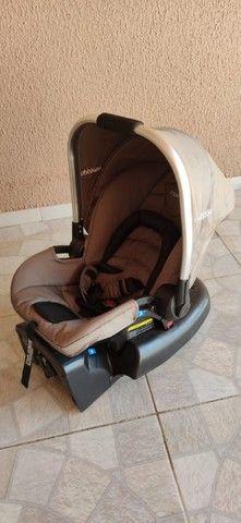 Carrinho + bebê conforto Kiddo - Foto 6