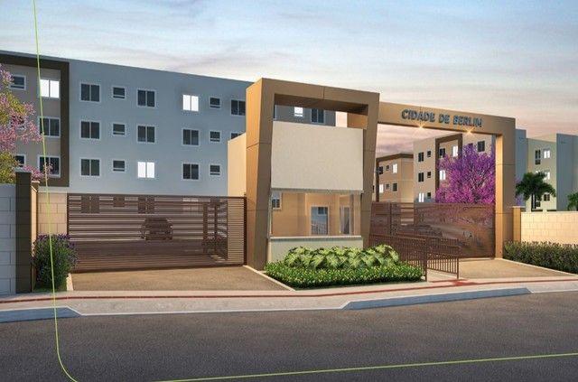 A - Apartamento prox ao Centro com 2 quartos   ITBI e Cartório Grátis