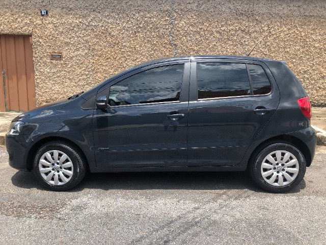 VW Fox I-trend 1.6 13/14 1.6 4p completo - Foto 6