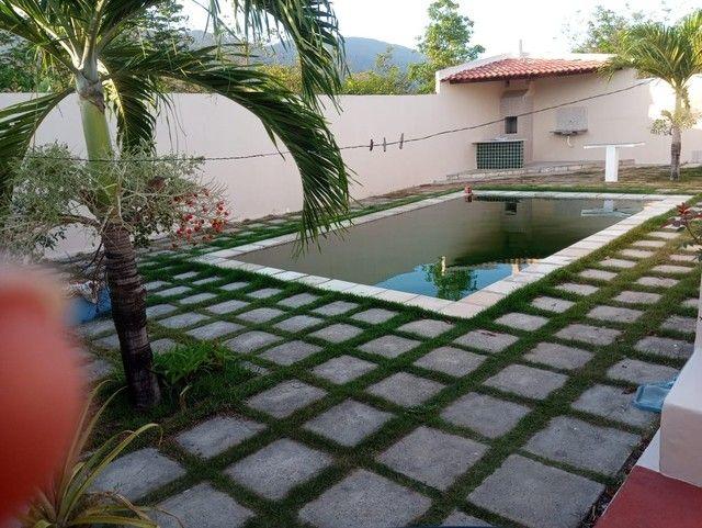 Casa com piscina em Pacatuba-CE - Foto 4