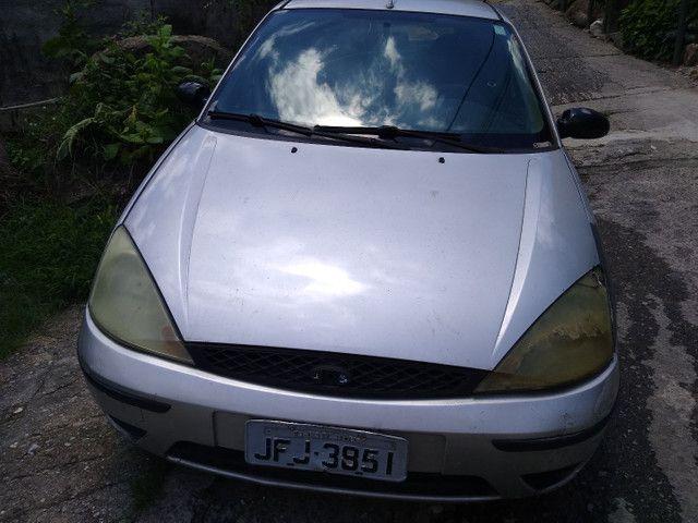Vendo Ford Focus - Foto 2