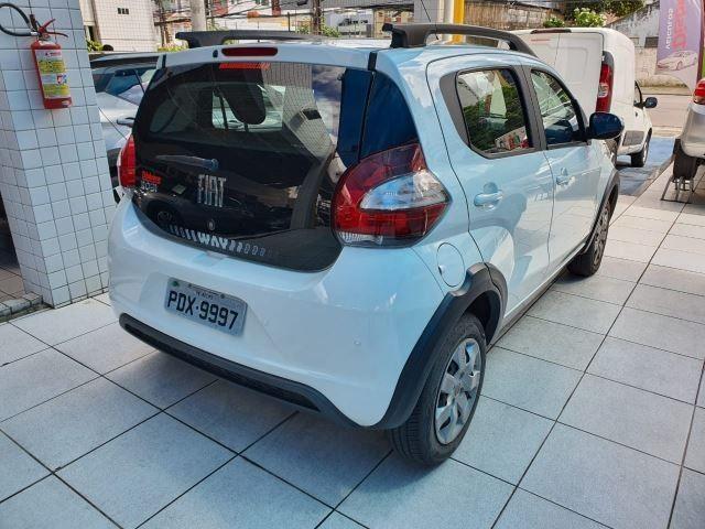 FIAT MOBI 1.0 8V EVO FLEX WAY MANUAL - Foto 2