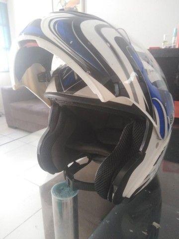Capacete Helmet - Foto 3