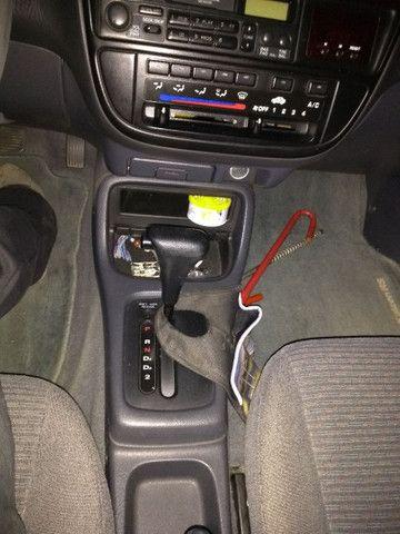Honda Civic automático - Foto 3