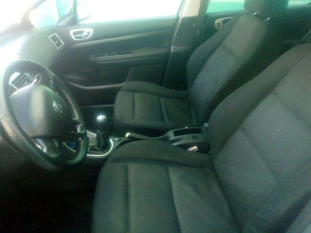 Peugeot 307 sedan presence  - Foto 5