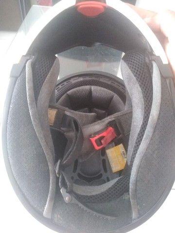 Capacete Helmet - Foto 5