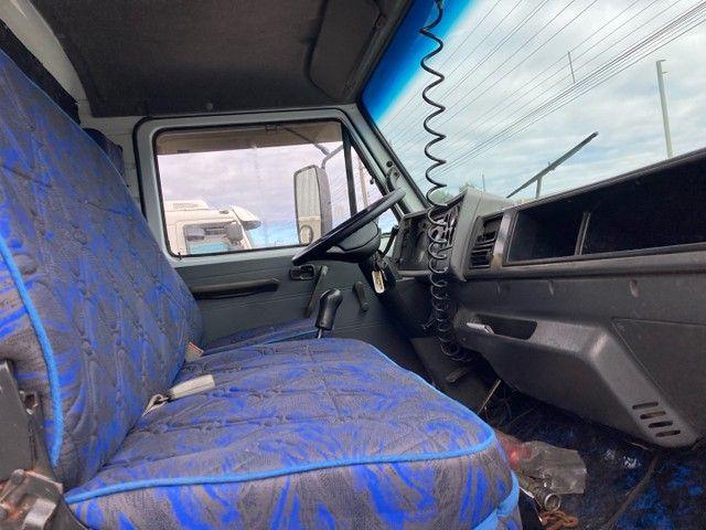 Caminhão Vw 12170 cumins  - Foto 4