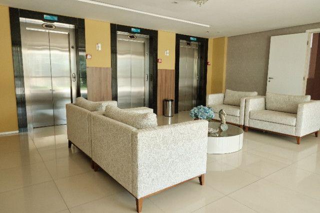 Melhor lugar de Fortaleza - Residencial Montblanc - 75 M² - Venha conferir! - Foto 8