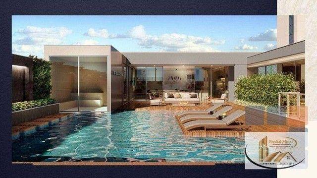Apartamento com 4 dormitórios à venda, 150 m² por R$ 2.196.000,00 - Serra - Belo Horizonte - Foto 13