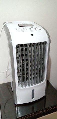 Climatizador de ar Britânia 3 em 1  - Foto 3
