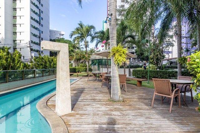 Apartamento com 4 quartos à venda, 172 m² por R$ 1.350.000 - Boa Viagem - Recife/PE - Foto 16