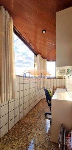 Apartamento à venda com 4 dormitórios em Cidade nova, Belo horizonte cod:47927 - Foto 7