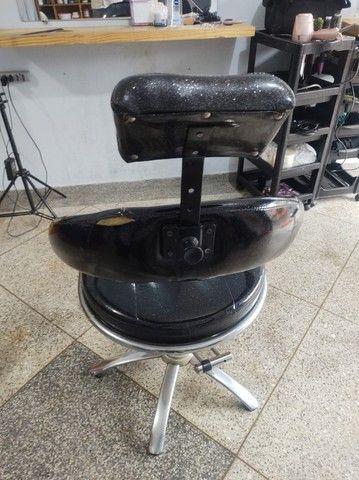 Cadeira para salão  - Foto 3