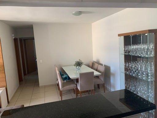 Apartamento à venda, 84 m² por R$ 495.000,00 - Jardim Goiás - Goiânia/GO - Foto 3