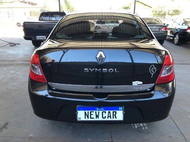 Renault/Symbol Expression 1.6 16V  - Foto 9