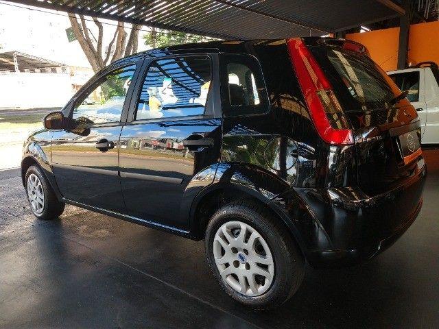 "Ford/ Fiesta hatch 1.6 flex ""completo"" - Foto 11"