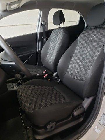Hyundai Hb20 Ha 1.6 Comfort Plus Branca - 2019 - Foto 15