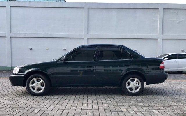 Toyota Corolla Xei 1.8 ( Aceito Proposta )  - Foto 4