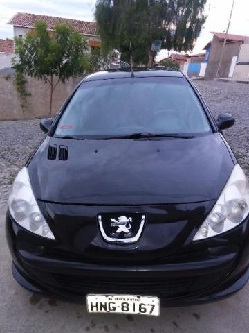 Peugeot 207 XR 1.4 2010 Completo - Oportunidade