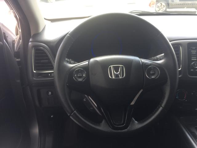 Honda hr-v ex 2016 - Foto 12