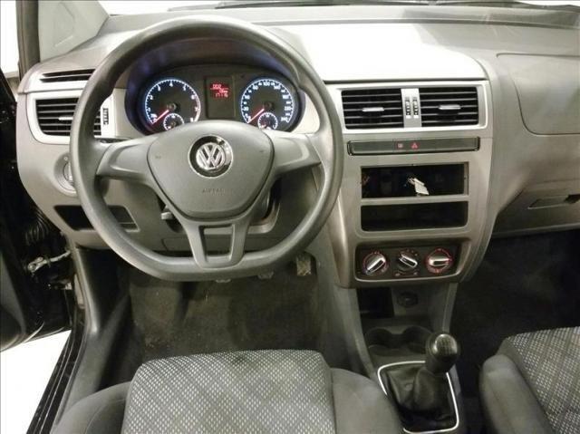 Volkswagen Fox 1.6 Msi Trendline 8v - Foto 7