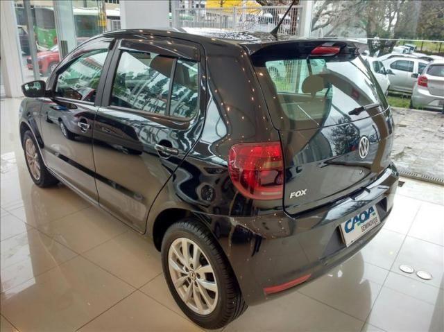 Volkswagen Fox 1.6 Msi Trendline 8v - Foto 5