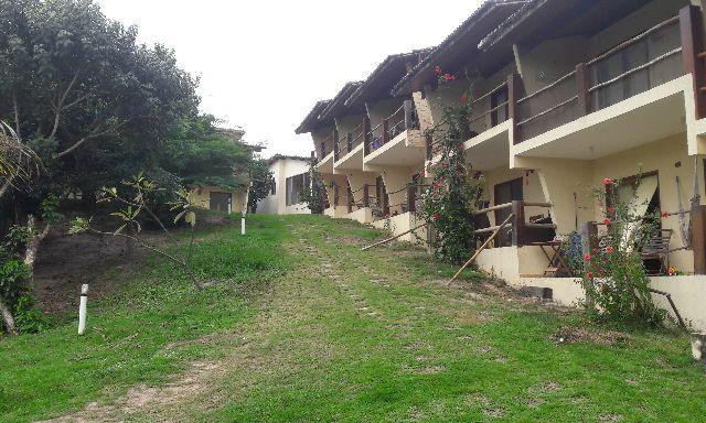 Apartamento Chalé em Pipa, paraíso do RN