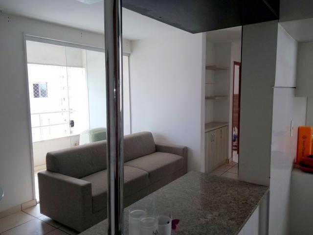 Apartamento 2 quartos no Bandeirantes à venda - cod: 220913
