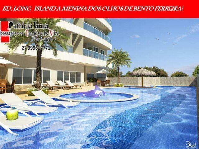 Apartamento 2 quartos com 1 ou 2 vagas- Bento Ferreira PL0309