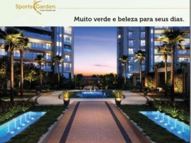 Repasse Apartamento Sports Garden Lagoa Nova