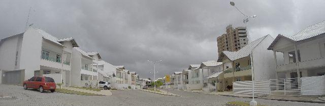 Casas Novas em fase de Acabamento no Monteville -Alto Branco