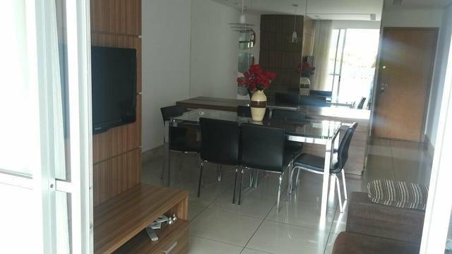 Apartamento em ouro preto 3 quartos