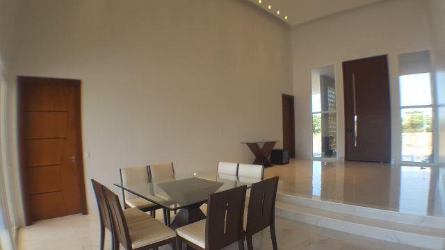 Casa 3 Suítes + Escritório, 380 m² no Polinésia - Alto Padrão - Foto 3